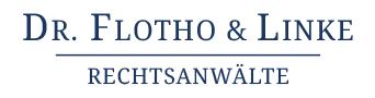 Rechtsanwalt in Grimma – Dr. Flotho & Linke Rechtsanwälte Logo